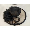 Mini chapeau peigne